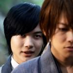Soujiro Seto and Rurouni Kenshin