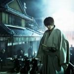 rurouni kenshin as Hitokiri Battousai