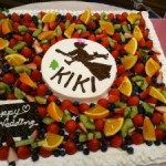 another kiki cake