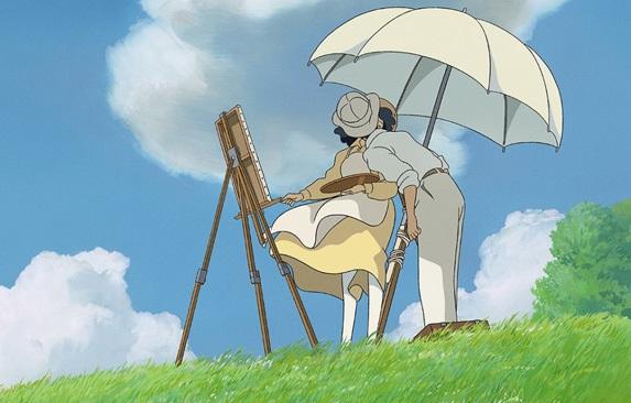 "Hayao Miyazaki's ""The Wind Rises"" comes to Europe"