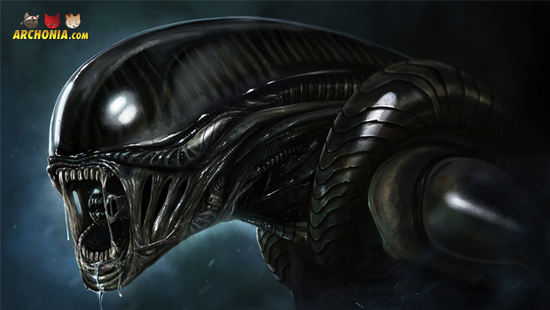 Alien universe reboot cover art revealed!