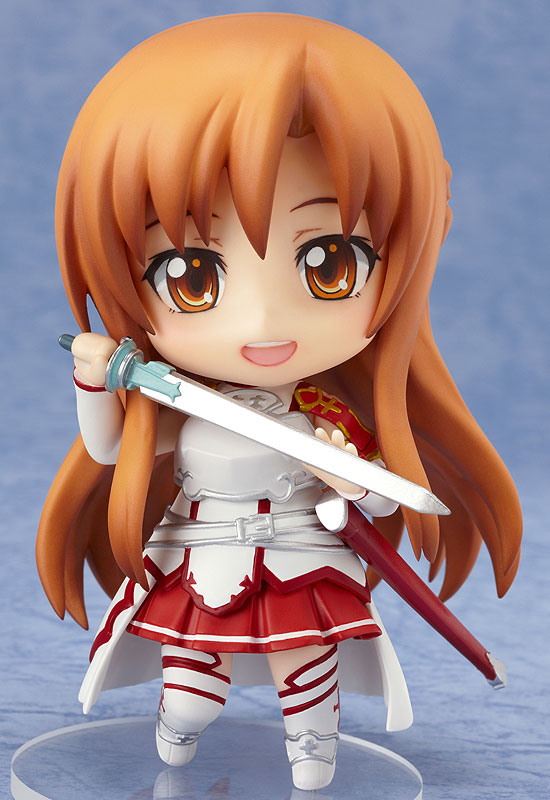 Sword Art Online - nendroid asuna wave 02