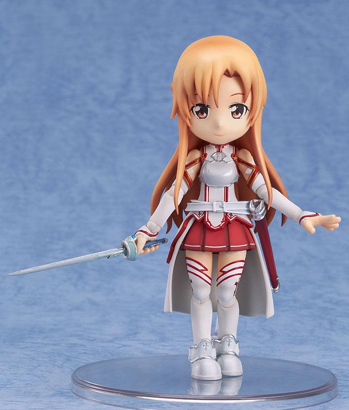 Sword Art Online pvc figure - Asuna wae 02 SK series