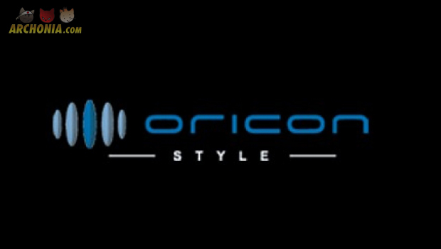 Oricon chart top 30 week 52