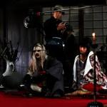 shishios costume