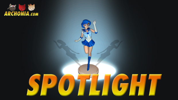 Archonia's Spotlight: Sailor Moon