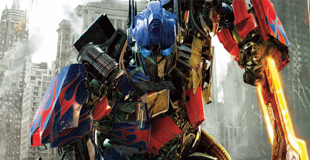 Burger King to feature in new Transformers?