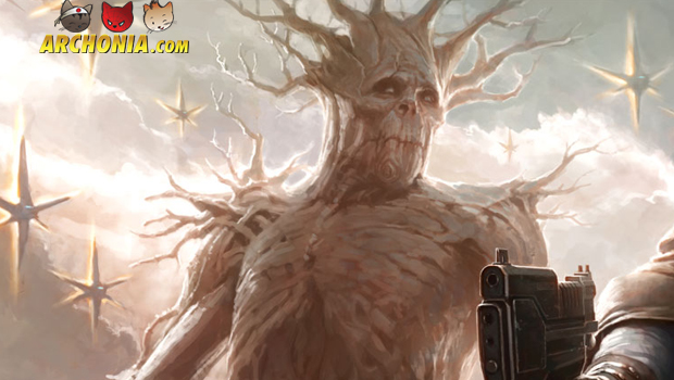 Guardians of the Galaxy : Groot