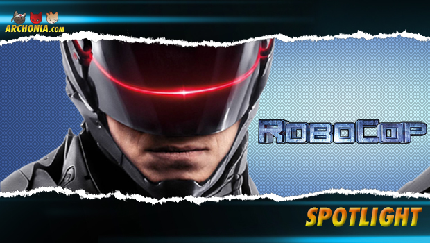 Archonia's Spotlight: RoboCop