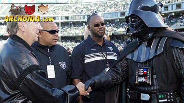 Star Wars Football Helmets