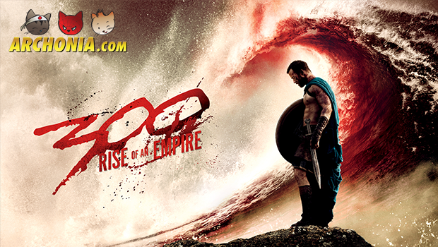 Interview with 300: Rise of an Empire Director Noam Murro