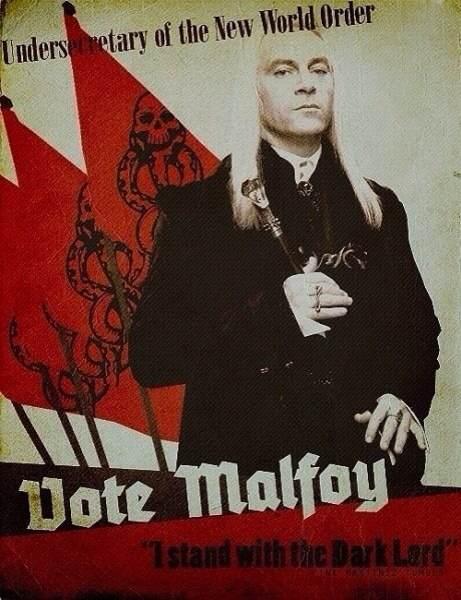 Vote malfoy