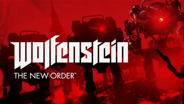 The Art of Wolfenstein now available for pre-order on Archonia.com