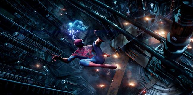 The Amazing Spider-Man 2 New Featurette