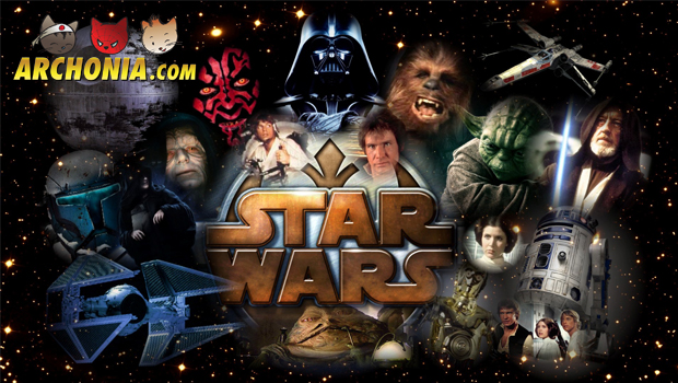 Star Wars Posters you have probably never seen!