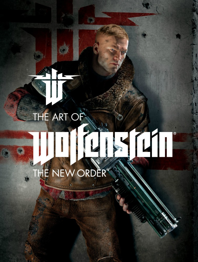 Wolfenstein The New Order Art 1