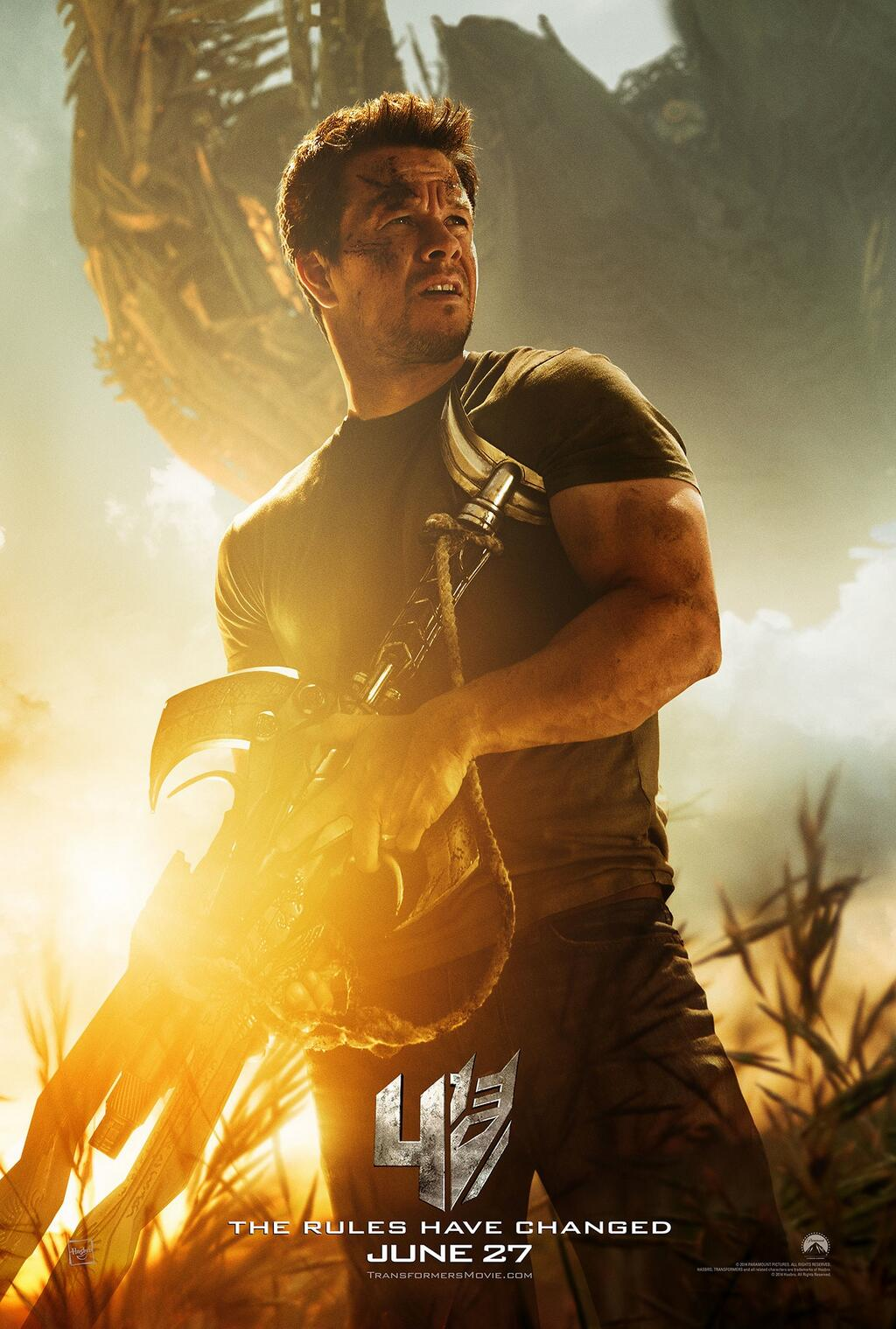 Transformers: Age of Extinction 7