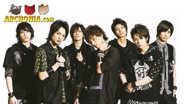 Oricon chart top 30 week 11