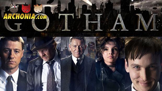 TV show Gotham has found its Edward Nygma