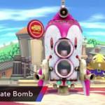 Hocotate bomb