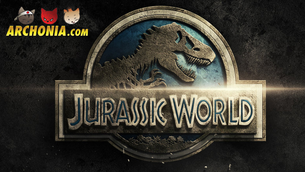 Jurassic World on set photos revealed
