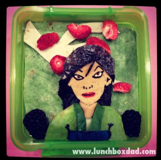 mulan-lunch-hero-dad-makes-incredible-movie-lunches-with-minions-and-more-i-want-them