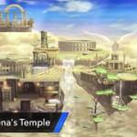 Palutenas Temple