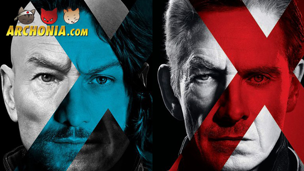 X-Men: Days of Future Past Opening Battle