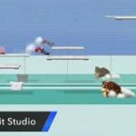 Wii Fit Studio