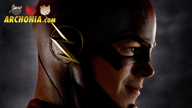 The Flash TV series Trailer Revealed!