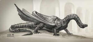 smaug<em>x2</em>pearce-check-out-some-of-smaug-creator-s-rejected-designs