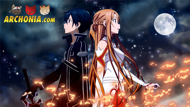 Sword Art Online II Trailer revealed!
