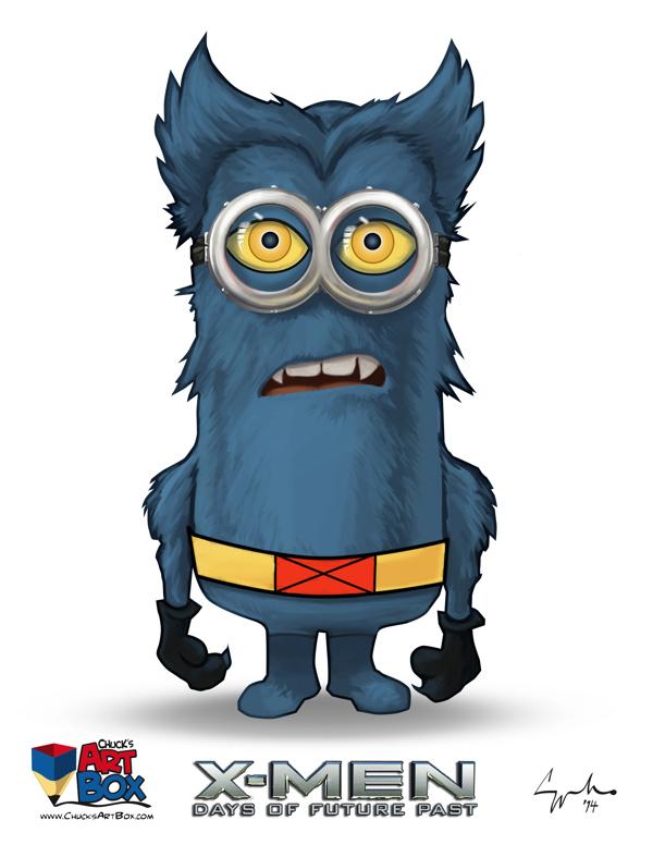 the-uncanny-x-minions_beast