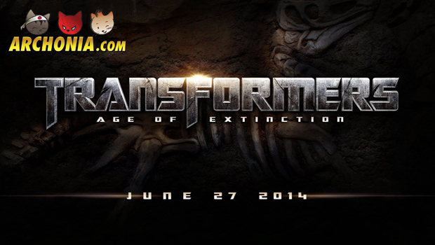 Transformers: Age of Extinction official trailer - Belgium!