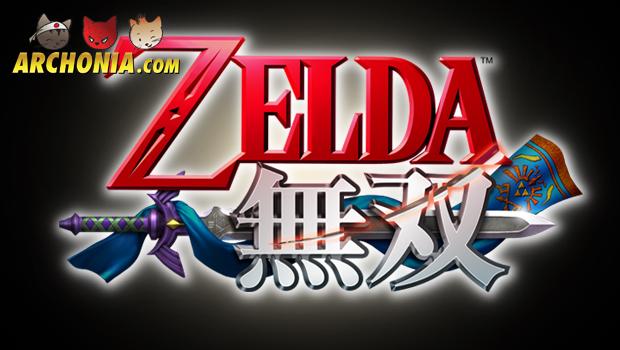 Legend of Zelda: Hyrule Warriors First Screenshots Revealed!