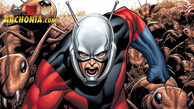 Marvel-movie Ant-Man loses yet another director