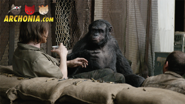 Dawn of the Planet of the Apes Final Trailer Released!