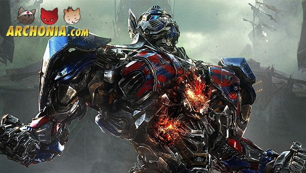 Transformers: Age of Extinction Russian Trailer With New Footage
