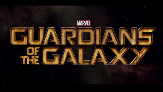 New trailer for Guardians of the Galaxy!