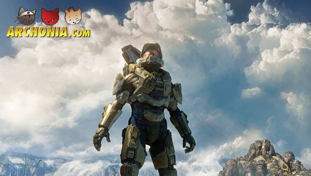 Halo movie is coming