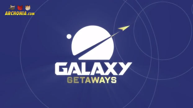 Looking for a last-minute vacation? Try Galaxy Getaways!