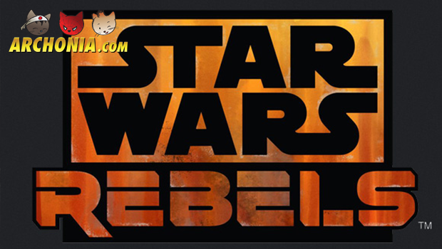 New Star Wars Rebels Series First 7 Minutes