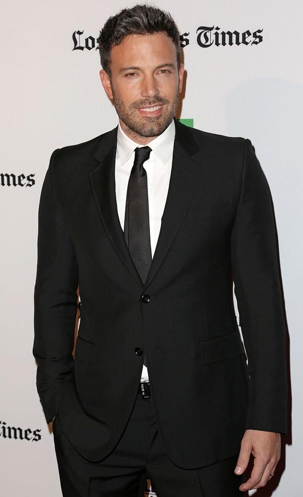 Ben Affleck - Daredevil - Top 10 Sexiest, Hottest Superheroes
