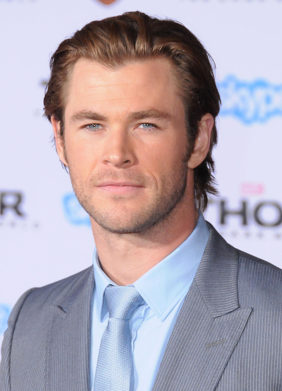 Chris Hemsworth - Thor - Top 10 Sexiest, Hottest Superheroes