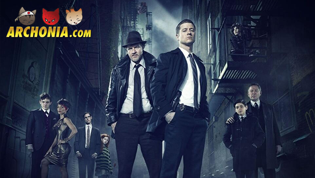 Watch Gotham S1/E3