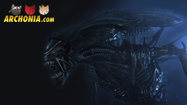 No Xenomorphs in Prometheus 2, says Ridley Scott