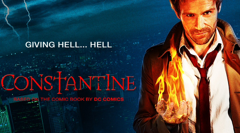 Constantine renewal unlikely