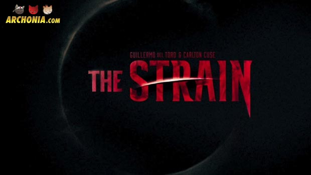 The Strain: When Vampires Became Scary Again