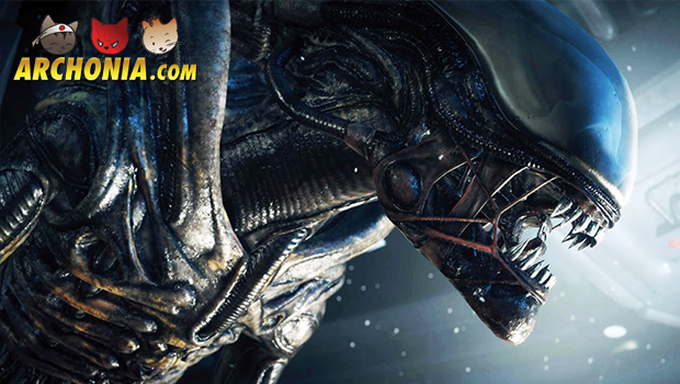 New Trailer Alien: Isolation With Xenomorph Terror Tease