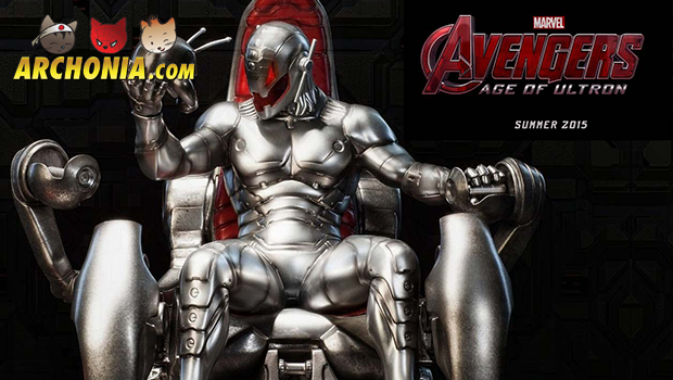 New Extended Trailer of Avengers 2: Age of Ultron